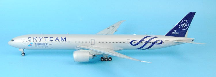 Special: JC Wings XX2743 China Southern Airlines B777-300ER Tianhe Union 1: 200