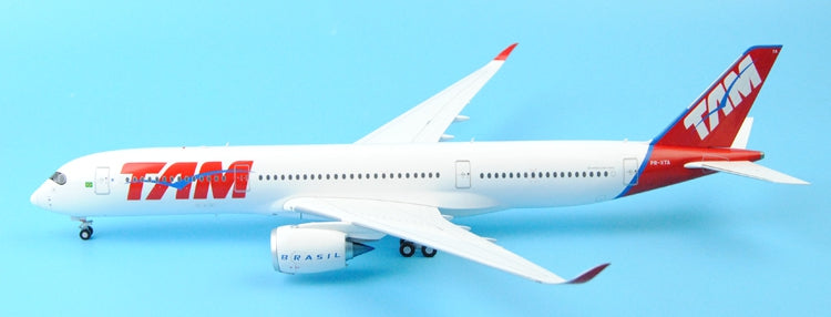 Special offer: JC Wings XX 2665 Brazilian Tianma Airlines A350-900 1:200