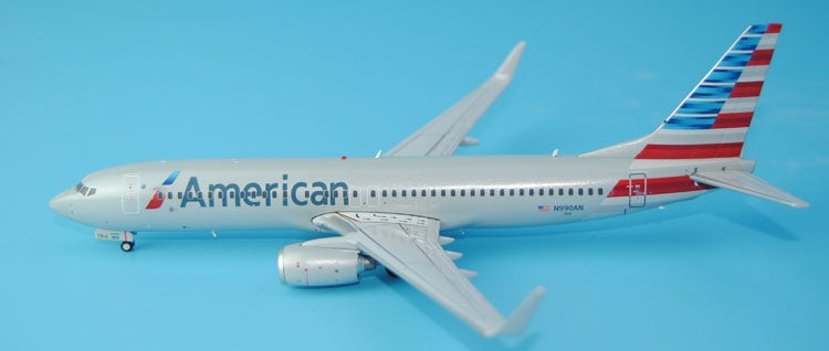 GeminiJets G2AAL503 American Airlines B737-800/w N990AN 1:200