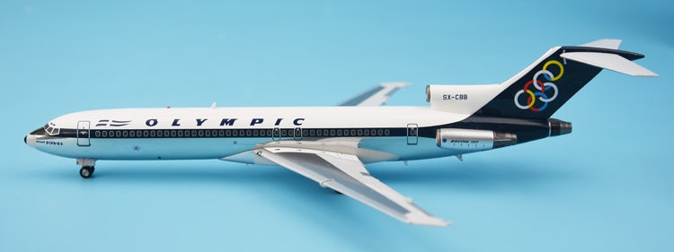 Special offer: flight if 7220816 p Olympic airlines b727 - 200sx - cbb 1: 200