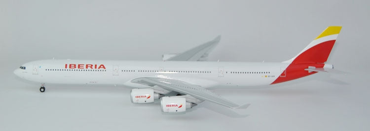 GeminiJets G2IBE586 Spanish Airlines A340-600 EC-LEV N/C 1:200