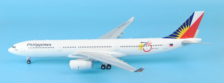 GeminiJets G2PAL598 Philippine Airlines A330-300 RP-C8783 1:200