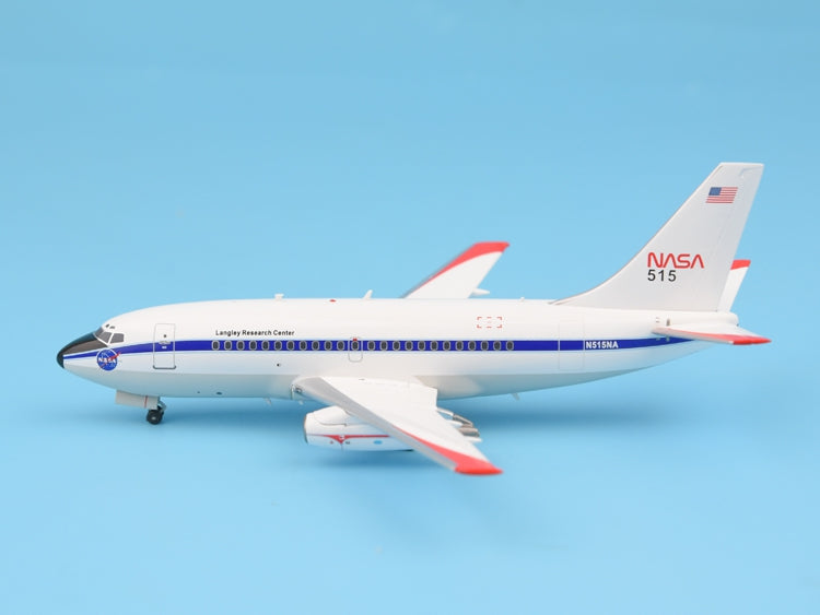 Special offer: flight NASA 737 - 100 n 515 na 1: 200