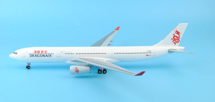Special price: JC Wings XX2914 Hongkong Dragon Airlines A330-300 B-HWM 1:200
