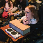 For Gamers With Disabilities, Creative Controllers Open Worlds