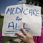 'Medicare for All': The Impossible Dream
