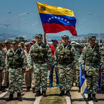 How to Tackle Venezuela's Military Problem