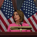Nancy Pelosi's First Order of Business Should Be to Reclaim the Power of the House