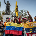 Felipe González: We Must Not Fail the Venezuelan People