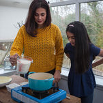 For South Asian Cooks, Yogurt Starter Is an Heirloom