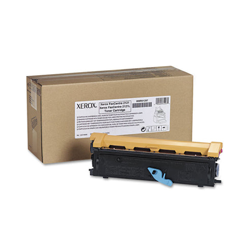 006r01297 Toner, 6000 Page-Yield, Black