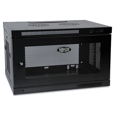 Smartrack 6u Wall Mount Rack Enclosure Cabinet