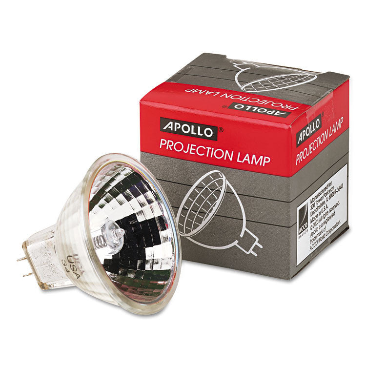 Replacement Bulb For Apolloeclipse/concept/odyssey/dukane/3m Products, 82 Volt
