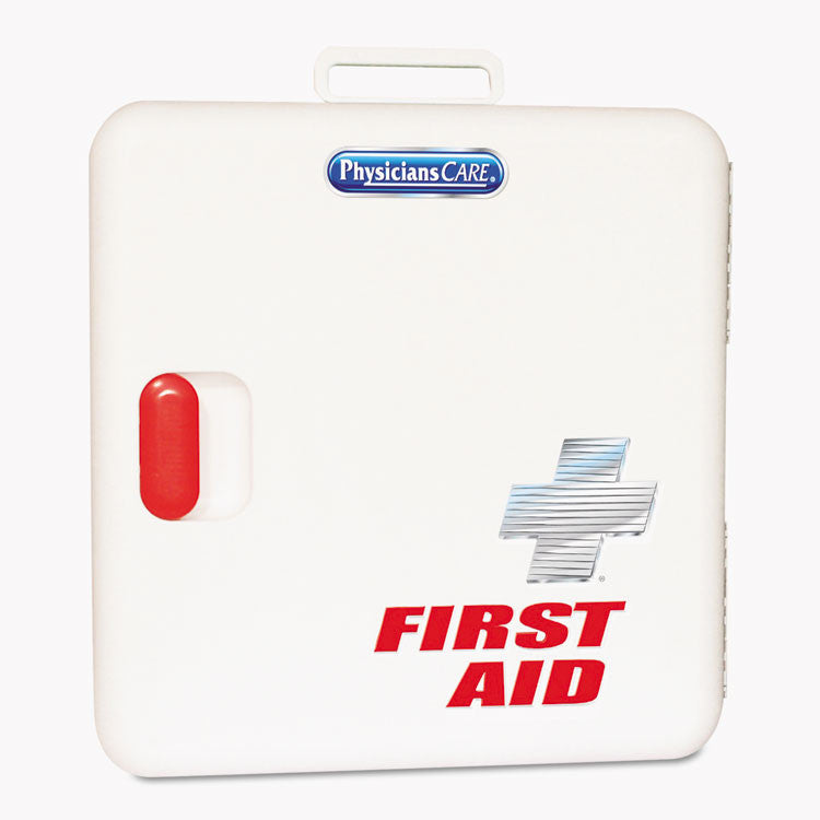 Xpress First Aid Kit Refill System With Medications, 370 Pieces/kit