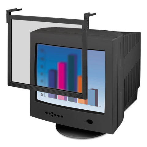 "Antiglare Monitor Filter For 19""-21"" Crt"
