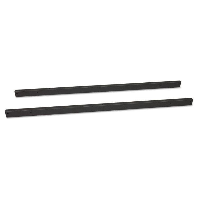 "Electric Height-Adjustable Table Cross Bar Kit For 66"" To 77"" Worksurface, Black"