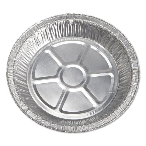 "Aluminum Pie Pan, 9"", 200/carton"