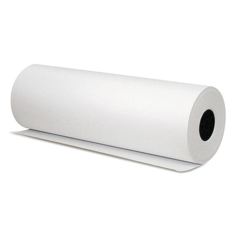 "Butcher Paper, 1000 Ft X 18"", White"