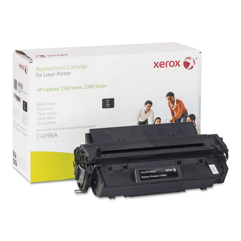 006r00928 Replacement Toner For C4096a (96a), Black