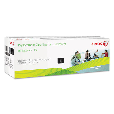 006r03180 Remanufactured Cf210a (131a) Toner, 1600 Page-Yield, Black