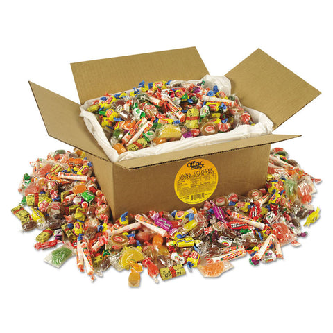 All Tyme Favorites Candy Mix, 10 Lb Value Size Box