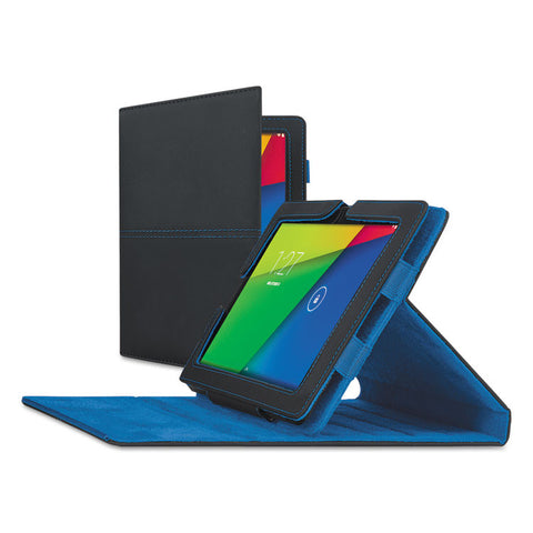 Active Tablet Case For Kindle Fire/nexus 7, Black/blue