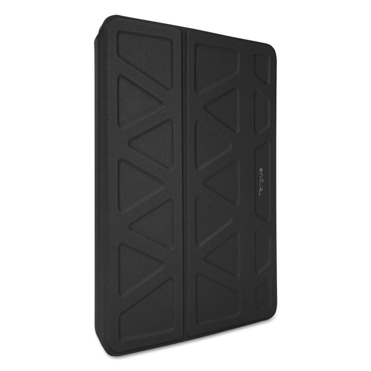 3d Protection Case For Ipad Air 1/2ipad Pro, Black