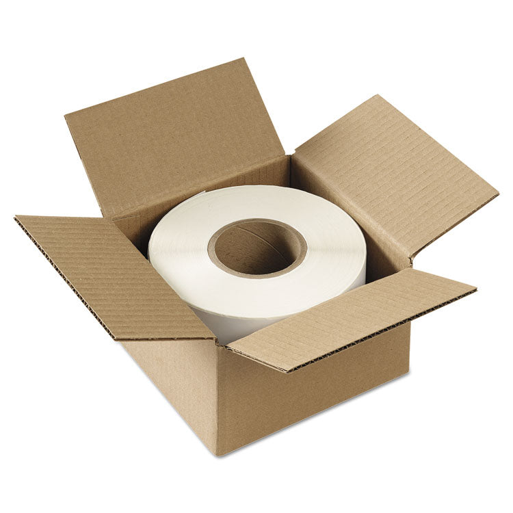 Thermal Printer Shipping Labels, 4 X 6 , White, 1000/roll, 1 Roll