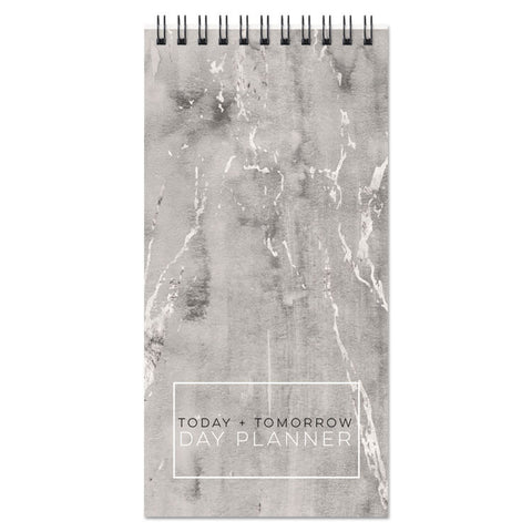 Abstract Art Non-Dated Day Planner, 8 1/2 X 4 X 3/4, Assorted