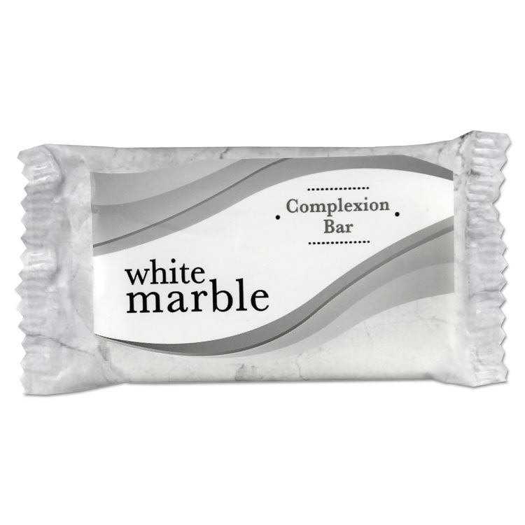 Individually Wrapped Basics Bar Soap, # 3/4 Bar, 1000/carton