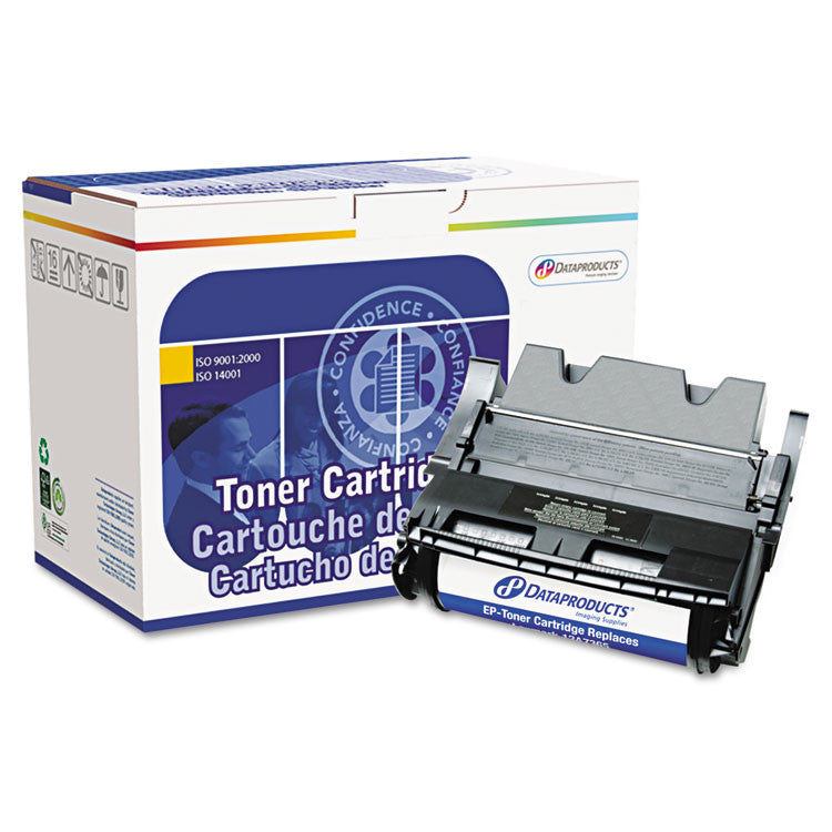 Remanufactured Cb435a (35a) Toner, 1,500 Page Yield, Black