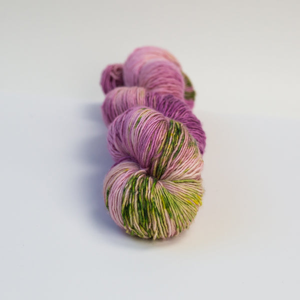 Fireweed Superwash Merino Fingering Single