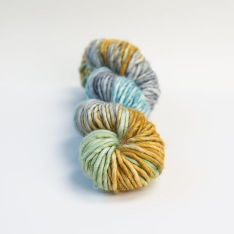 Patina Superwash Merino Nylon Bulky Yarn