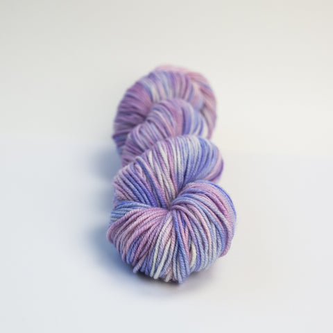 Wysteria Superwash Merino Worsted