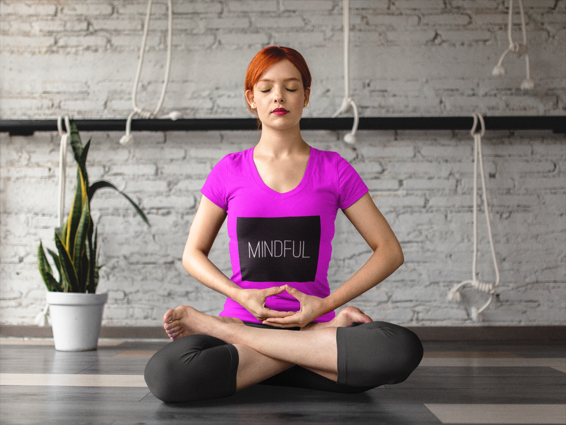 Mindful T-Shirt