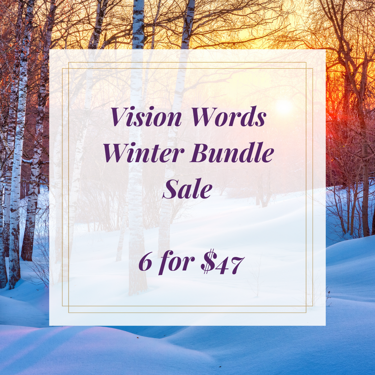 6 Pack Winter Bundle Sale