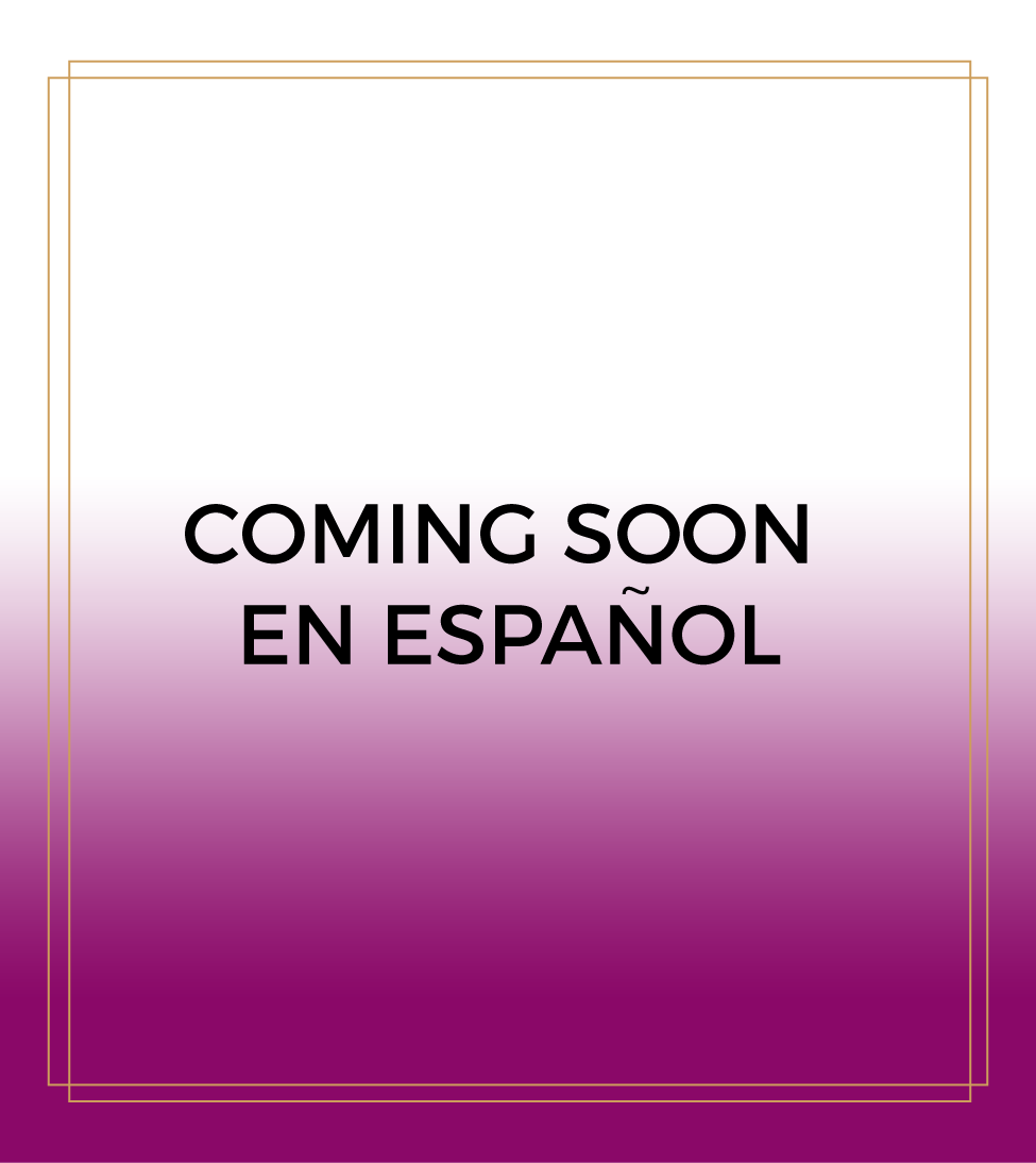 Coming Soon En Español