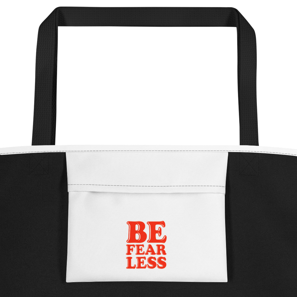 Be Fearless Bag