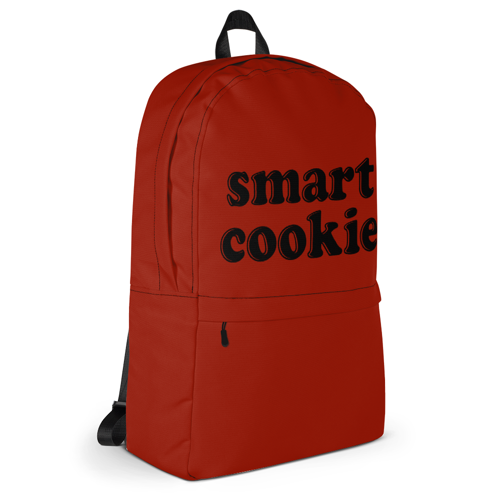 Smart Cookie Backpack