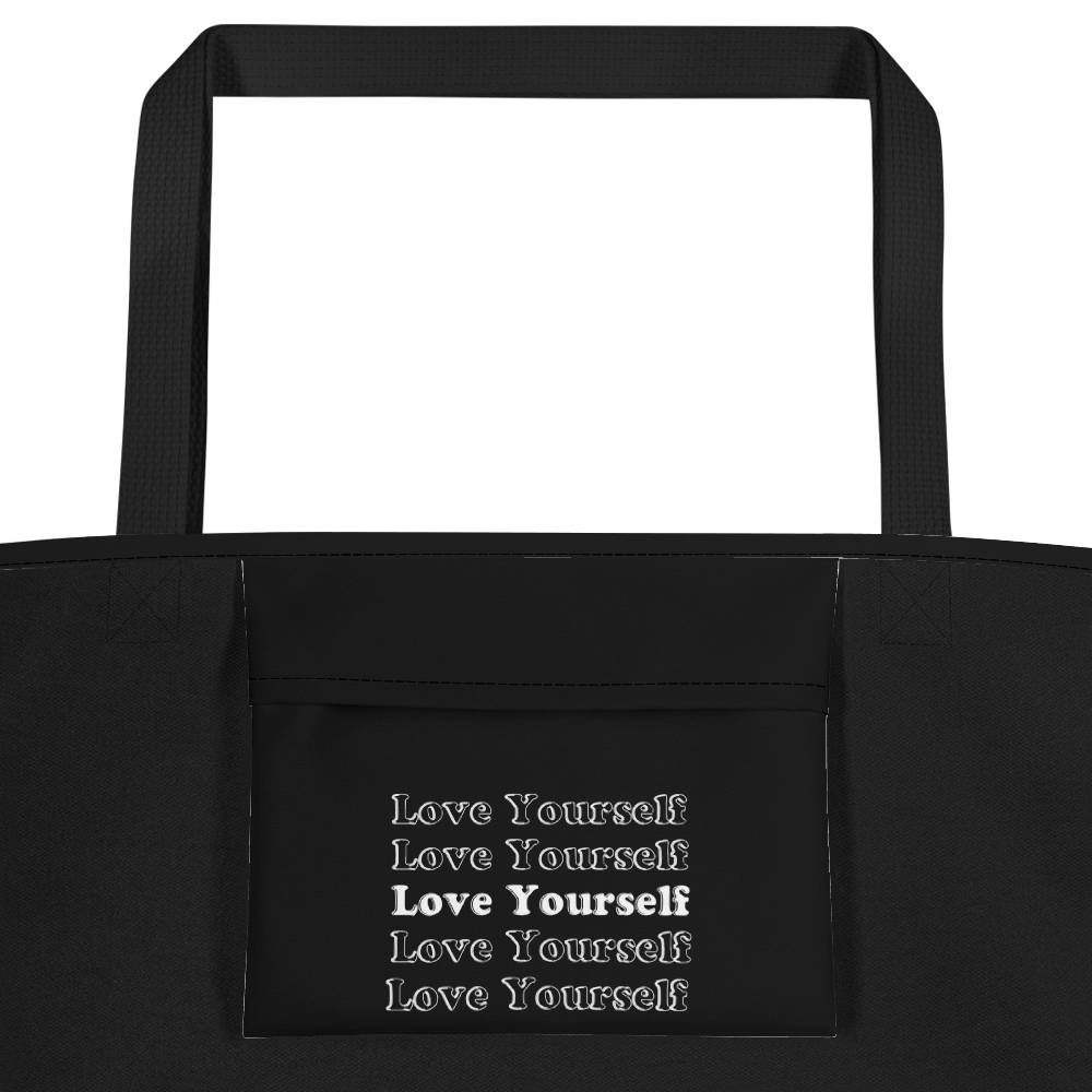 Love Yourself Bag