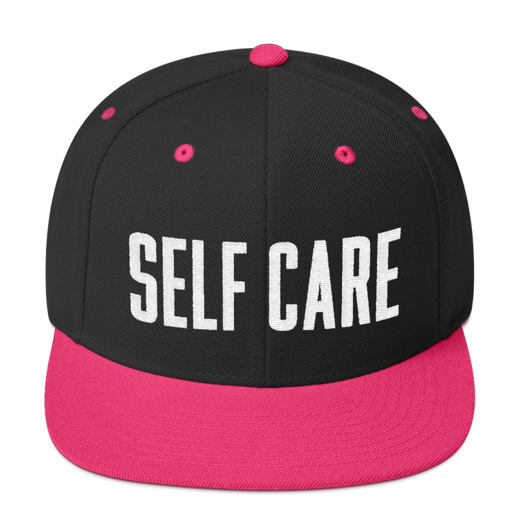 Self Care Hat