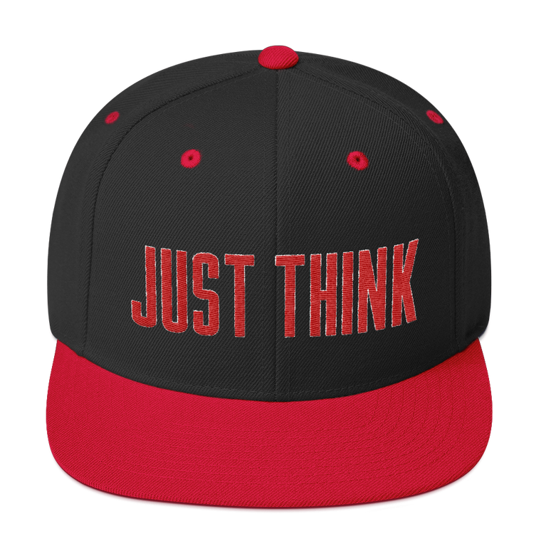 Just Think Hat