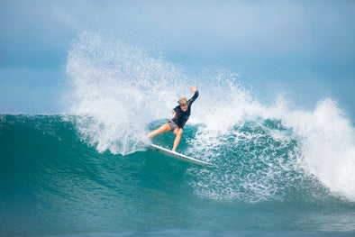 WELCOME COCO HO!