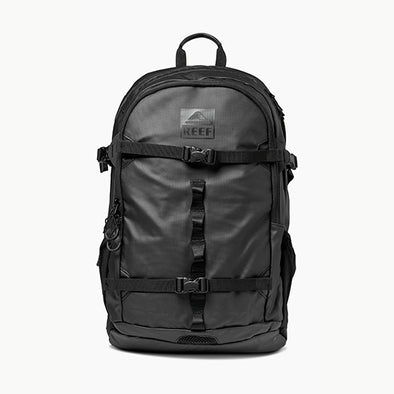 DIAMOND TAIL BACKPACK III-BLACK