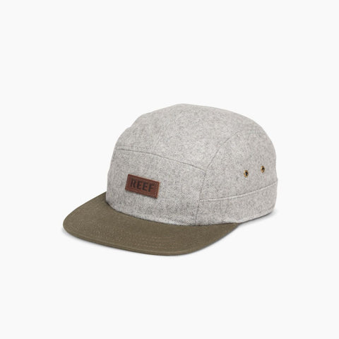 TOWN CAP-HEATHER/GREY