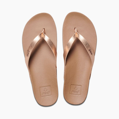 WOMENS CUSHION BOUNCE COURT - ROSE GOLD