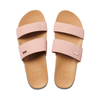 WOMENS CUSHION BOUNCE VISTA SUEDE-DUSTY PINK