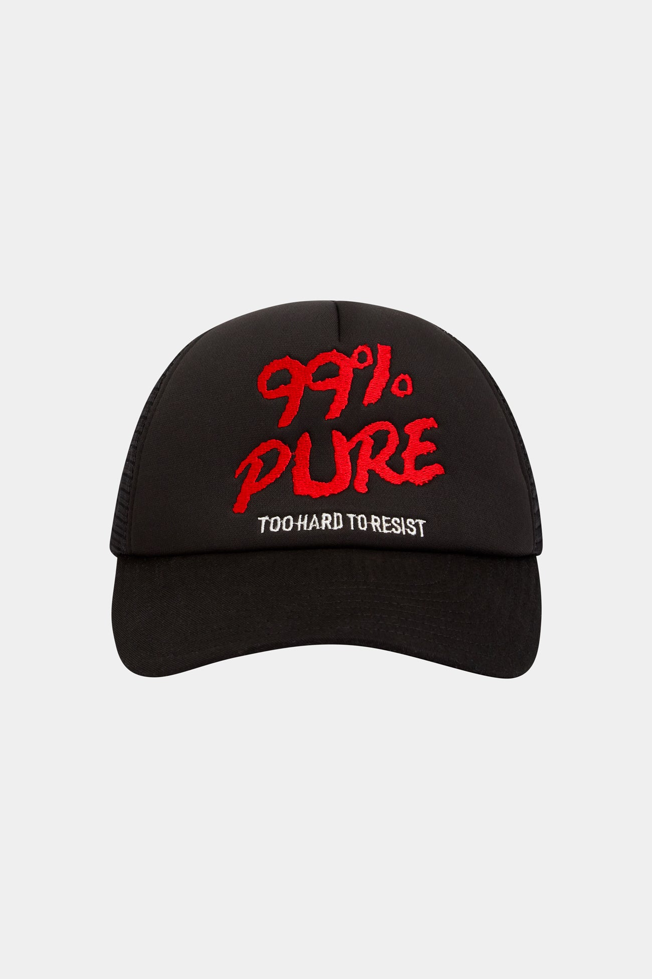 99% PURE TRUCKER HAT
