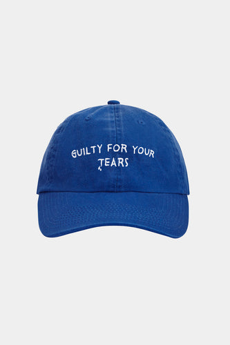 GUILTY FOR YOUR TEARS