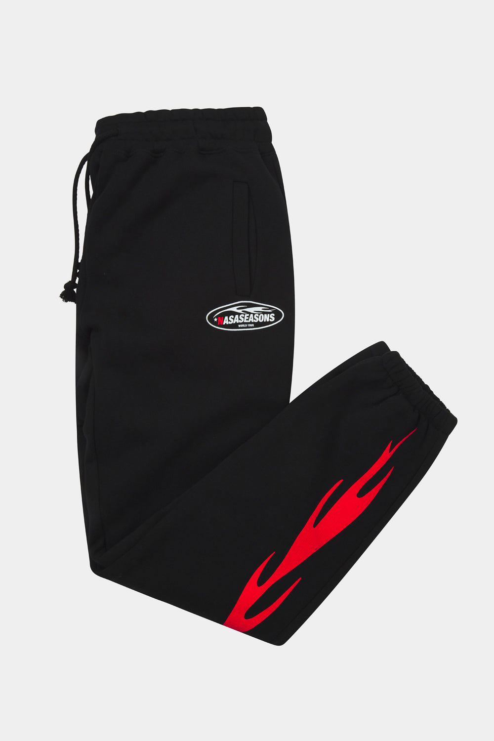 FLAME SWEAT PANTS